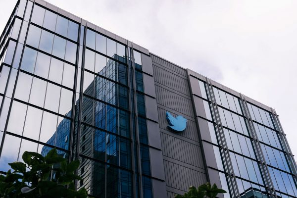 Twitter Africa HQ